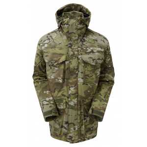 Keela Special Forces Waterproof Jacket - Field Camo