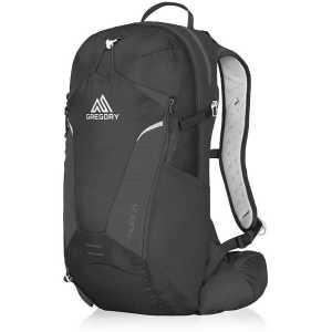 Gregory Miwok 24 Litre Backpack - Storm Black