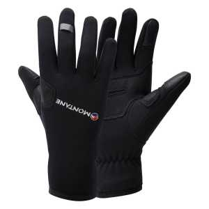 Montane Iridium Glove - Black