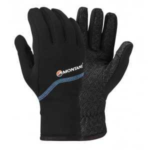 Montane Power Stretch Pro Grippy Gloves - Black