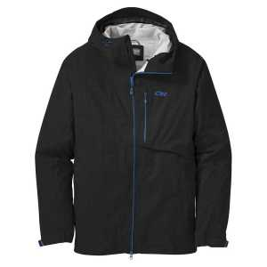 Outdoor Research Mens Bolin Waterproof Jacket