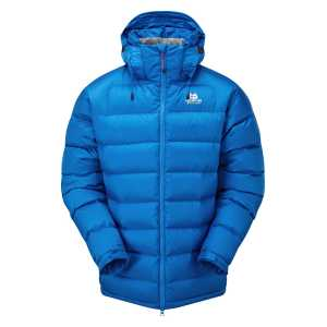 Mountain Equipment Lightline Insulated Down Jacket - Azure