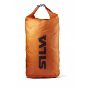 Silva 30D 12L Dry Bag - Orange