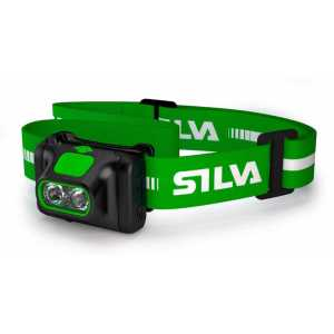 Silva Scout X Head Torch