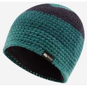 Mountain Equipment Flash Beanie Hat - Spruce/Teal/Cosmos