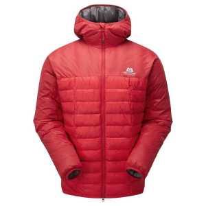 Mountain Equipment Superflux Insulated Jacket