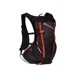 Montane Trailblazer 8 Lightweight Backpack - Charcoal