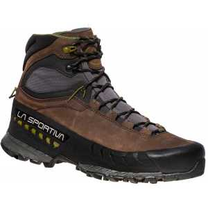 La Sportiva TX5 GTX Walking Boots - Chocolate/Avocado
