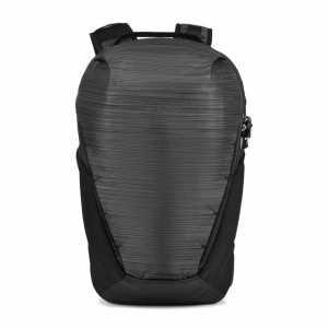 Pacsafe Venturesafe X18 Anti-Theft Backpack - Charcoal Diamond