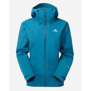 Mountain Equipment Womens Garwhal GTX Paclite Jacket - Ink Blue