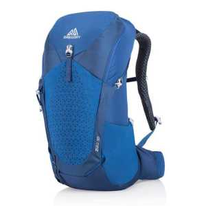Gregory Zulu 30 Rucksack - Empire Blue - M/L Back