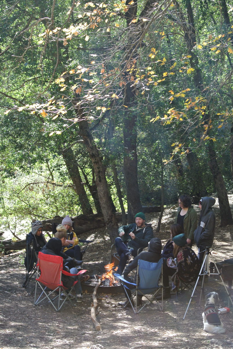 Hipcamp | Observatory Campground | Palomar Mountain, CA ...
