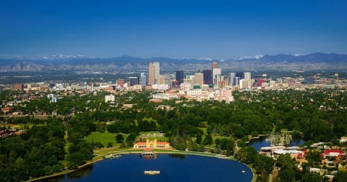 HireClub Denver Meetup - Not Your Average Networking Event