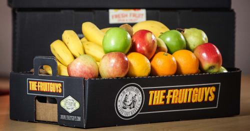 FruitGuys on HireClub Live!