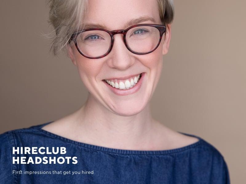 HireClub Headshots
