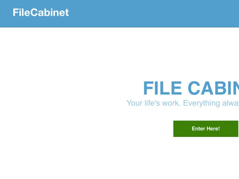 My File Box