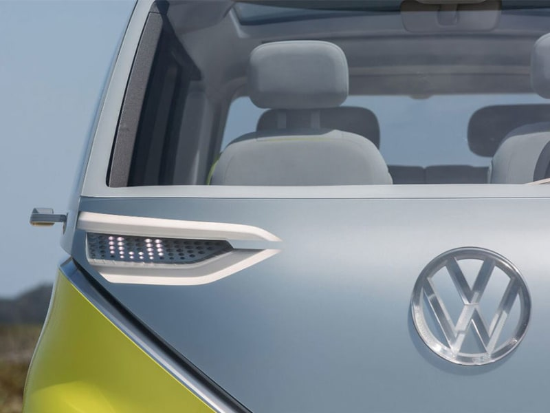 Volkswagen I.D. BUZZ goes into production