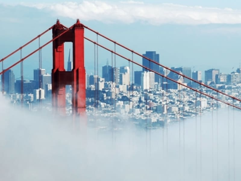 A Broke Backpacker's Guide to Enjoying San Francisco