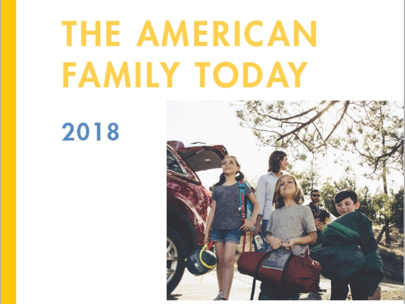 The American Family Today Report 2018