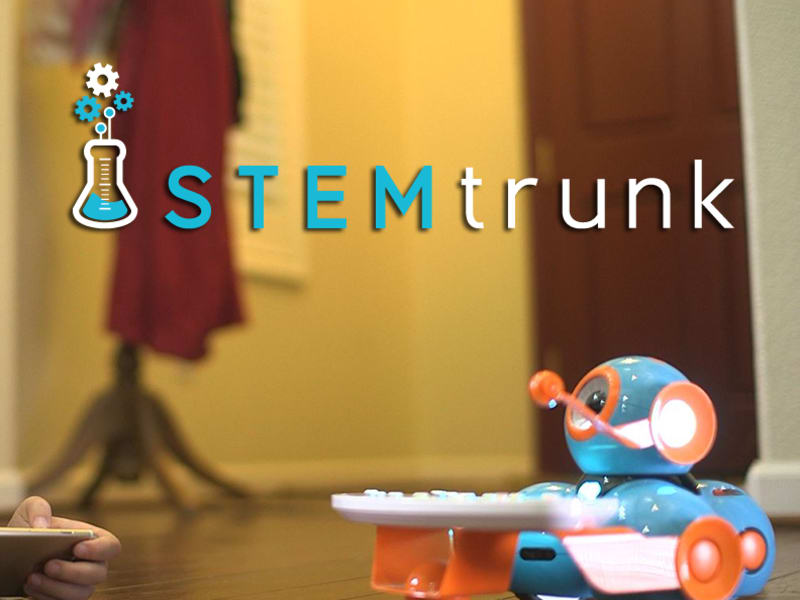 STEMtrunk Creation and Launch