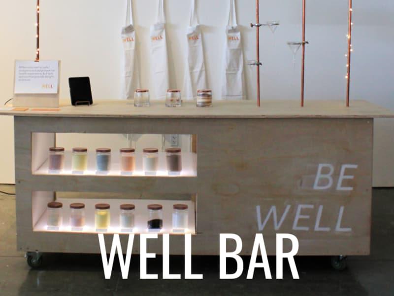Well Bar