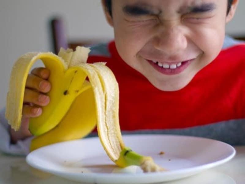 Tips for Feeding a Picky Eater