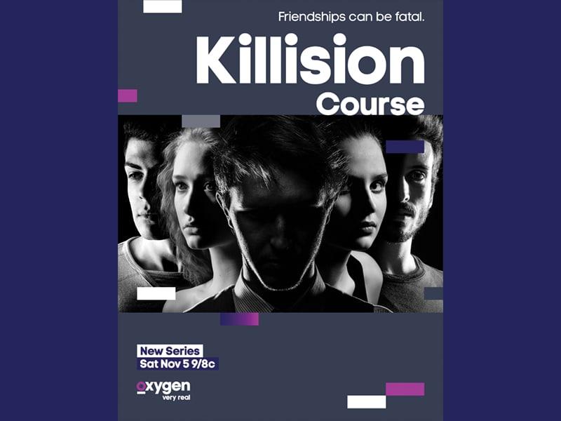 Killision Course Key Art