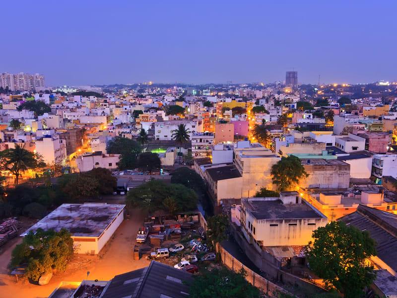 New Restaurant Possibilities in Bengaluru