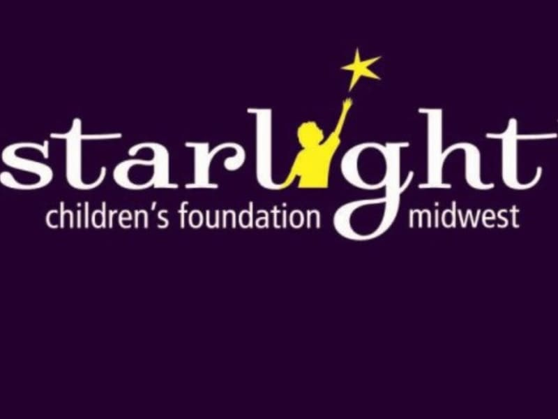 Starlight Children's Foundation Hospital Lip Dub