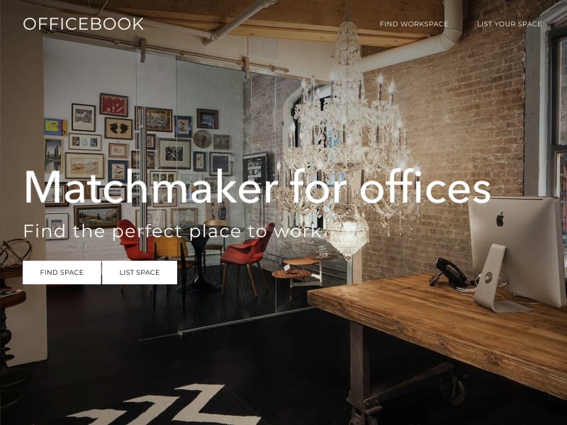 Founded Officebook