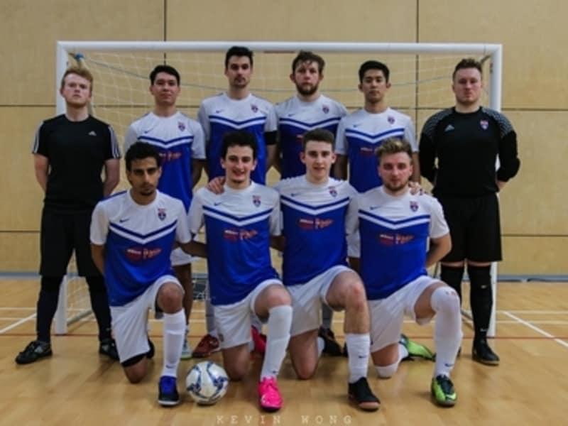 Multimedia Website on Futsall