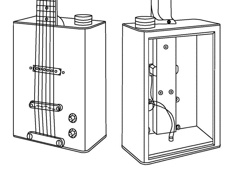Patent - Bohemian instruments
