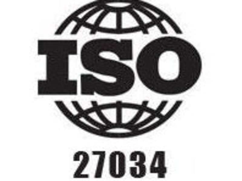 ISO 27034 Application Security