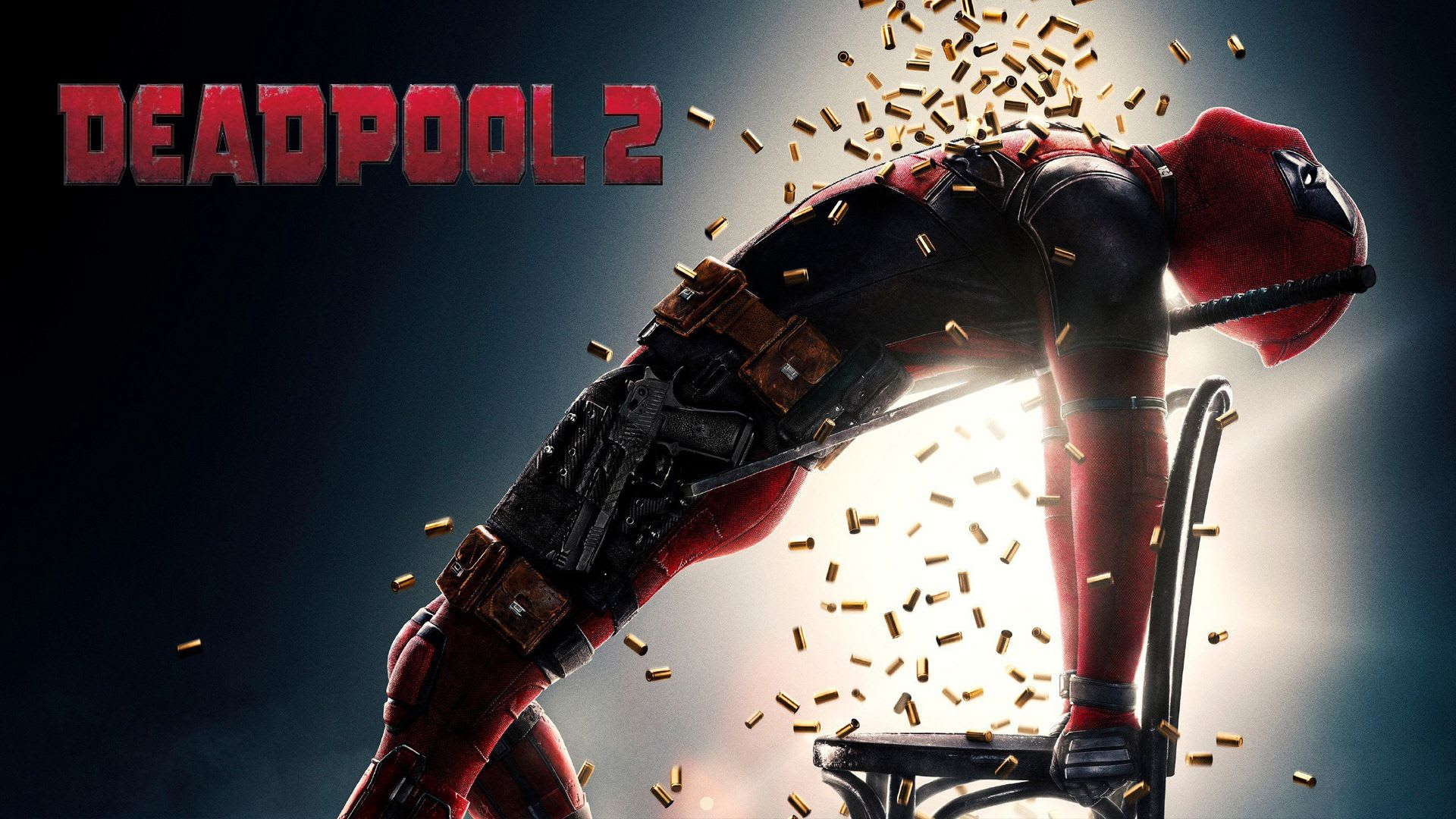 Review | Deadpool 2