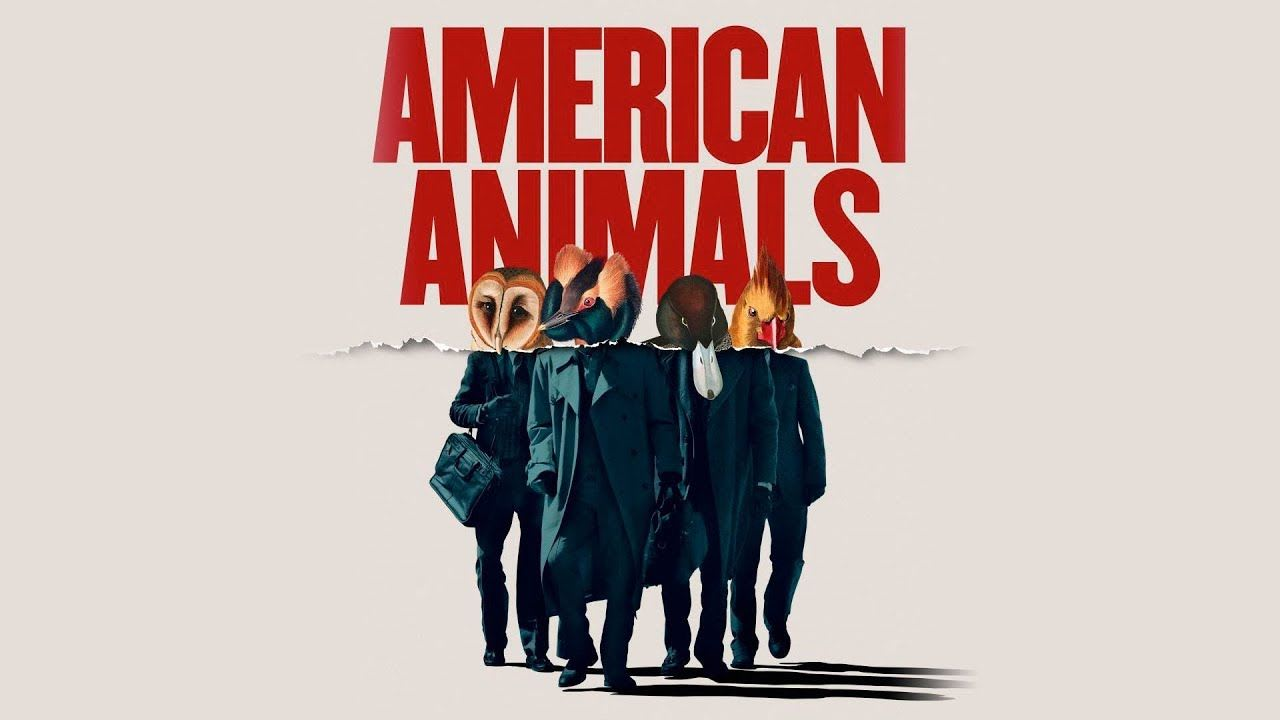 Interview | Bart Layton (American Animals)