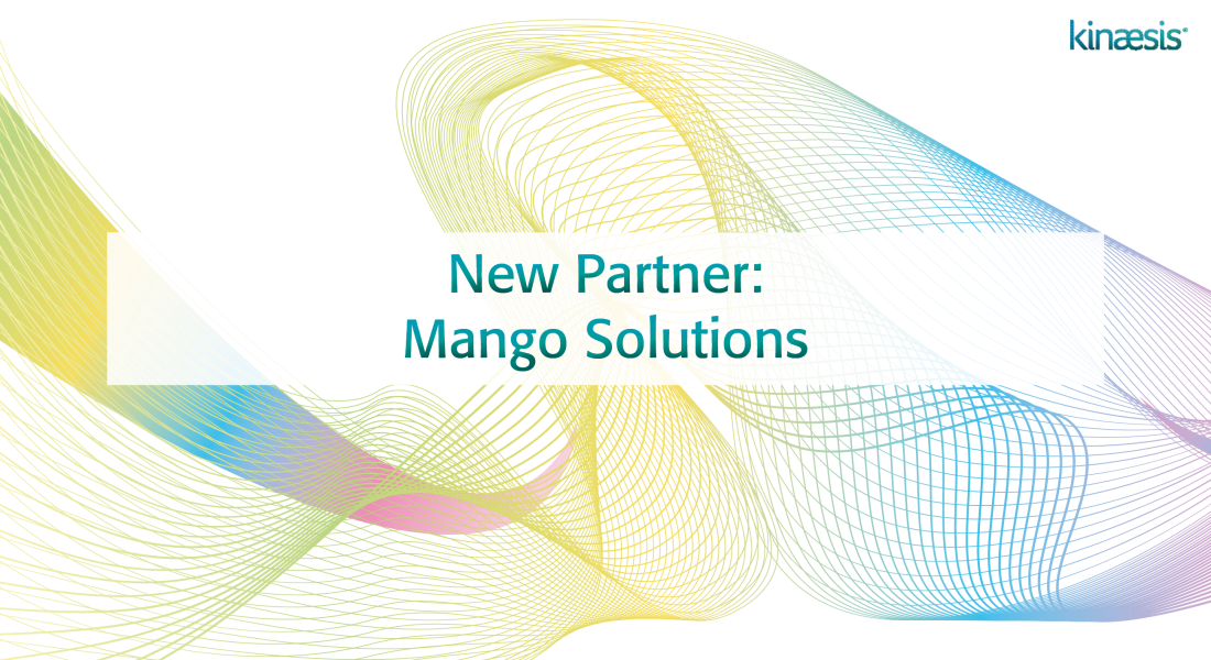 Mango Solutions Partnership