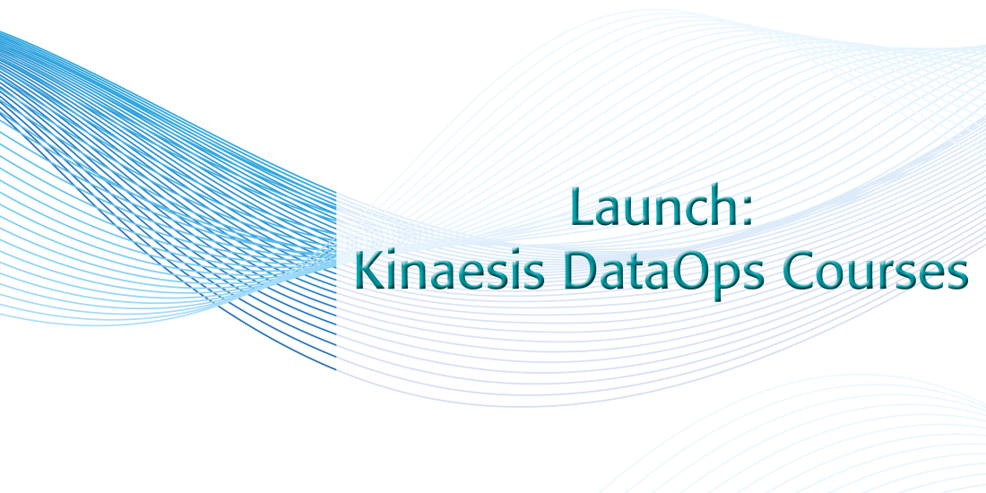 Launch: DataOps Courses