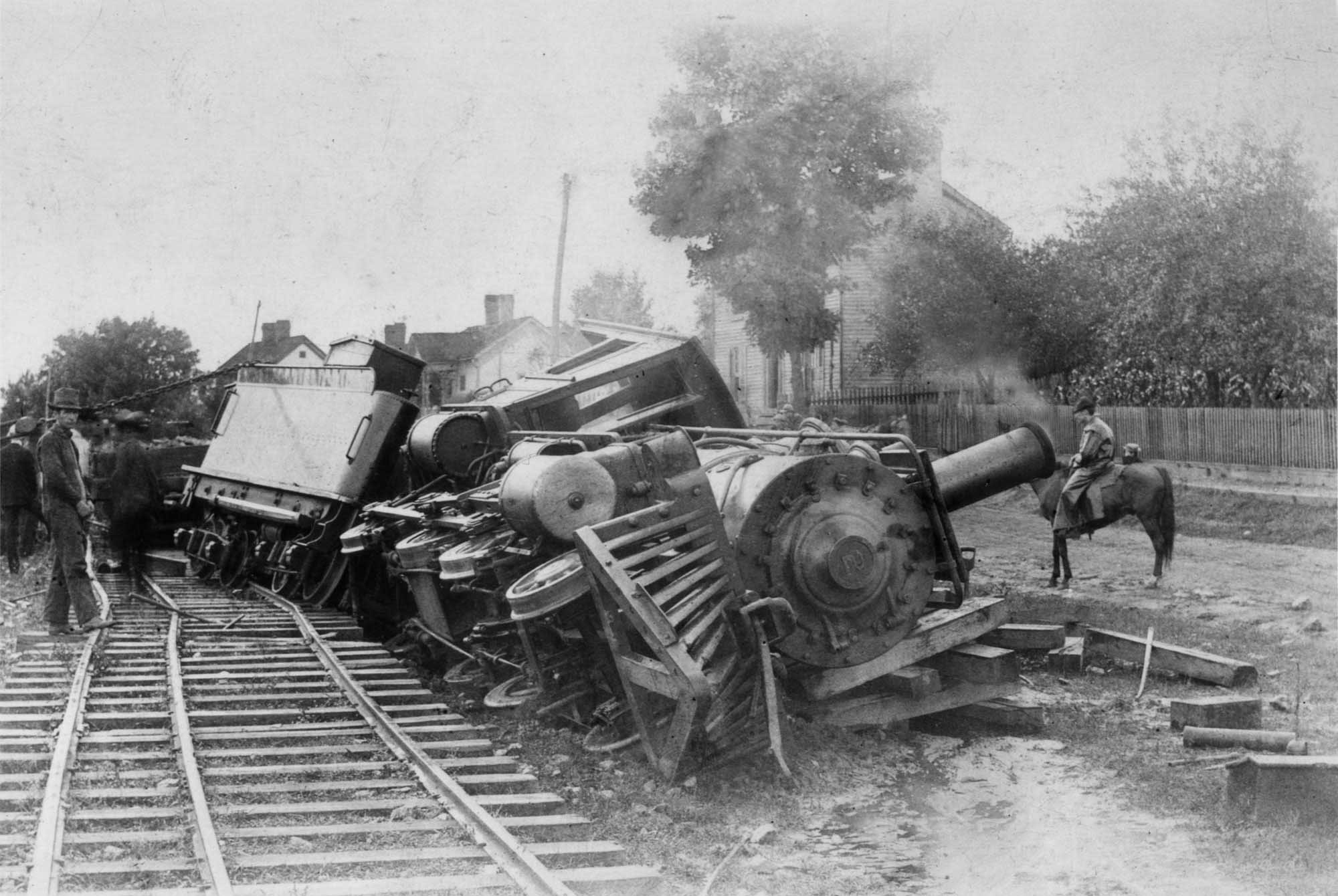 Is your app deRailing?