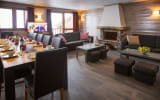 Chalet Ibex,Val Thorens