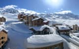Chalet Pika,Val Thorens