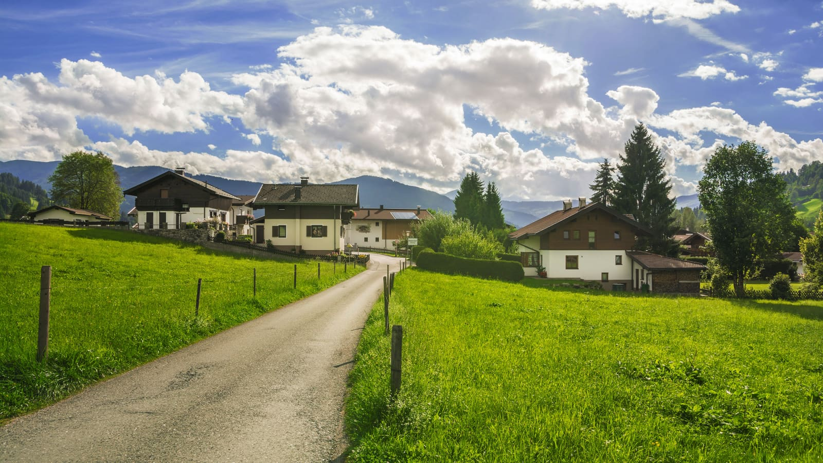 Summer Holidays in Westendorf, Austria - Topflight ie