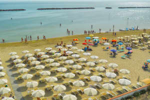 Cesenatico,Rimini and Adriatic Riviera