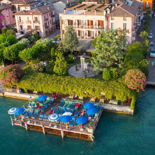 Holidays To Sirmione Lake Garda Topflight Ireland S Italian