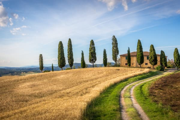 Tuscany Stay & Explore