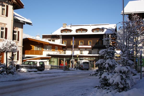 Knunbauer Apartments,Mayrhofen Valley
