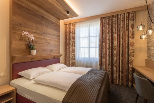Hotel Neue Post,Zell am See