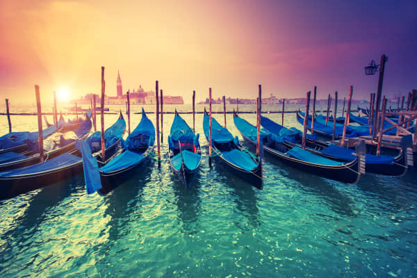 Royal Caribbean Croatia & Greek Isles Fly & Cruise Venice