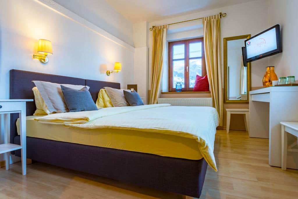 Hotel Seehof Zell Am See