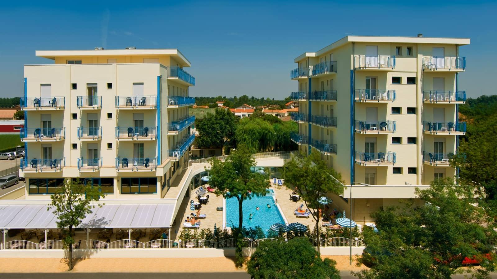 Hotel Miami, Lido di Jesolo, Venetian Riviera