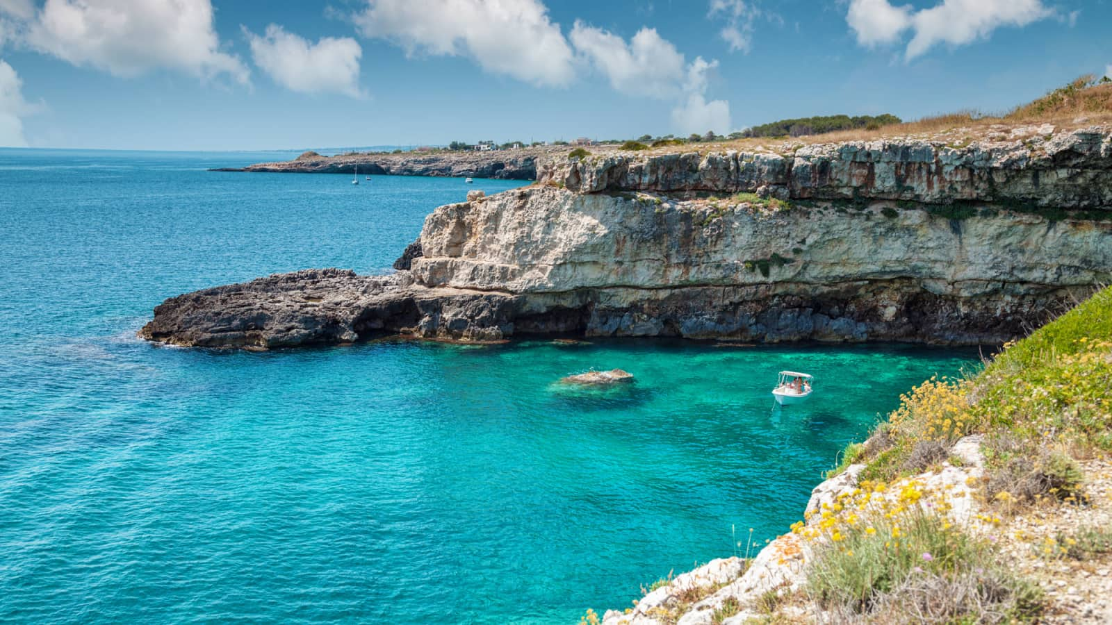 Top 10 places to see in Puglia Italy